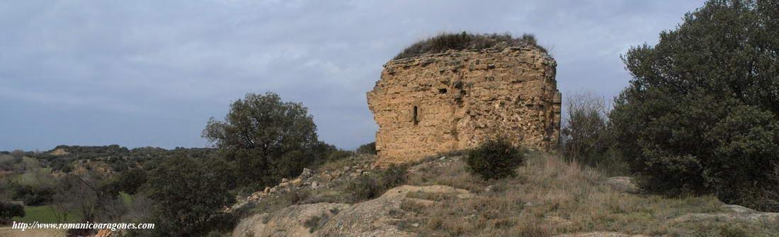 Ermita de Nuestra Señora de Salillas