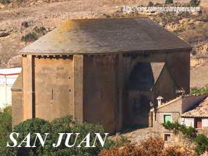 SAN JUÁN, DESDE EL CASTILLO